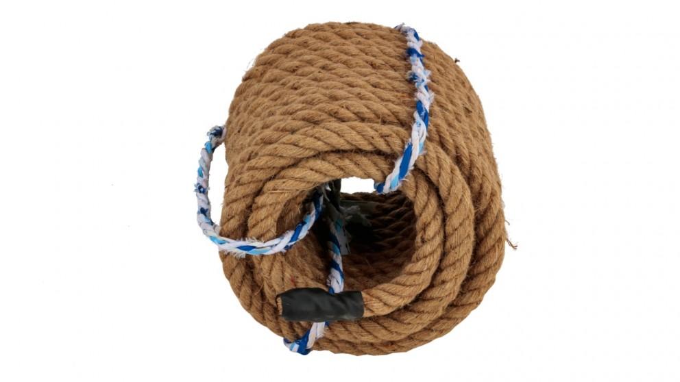 Jenjo Tug Of War Rope 20 Metres