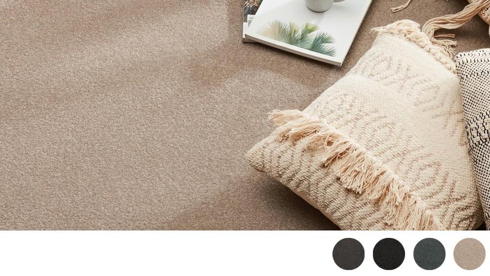 Turnberry Carpet Flooring