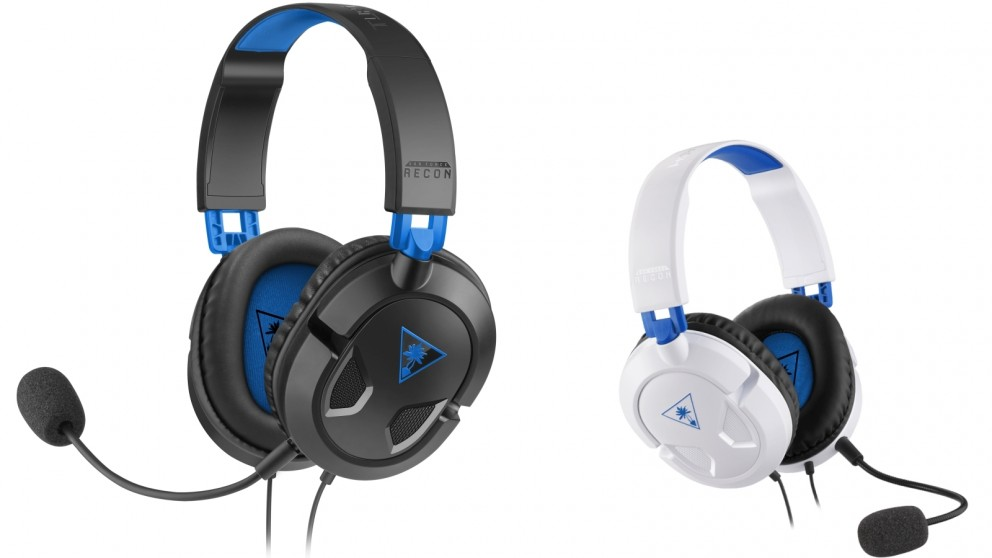 Turtle Beach An Ps