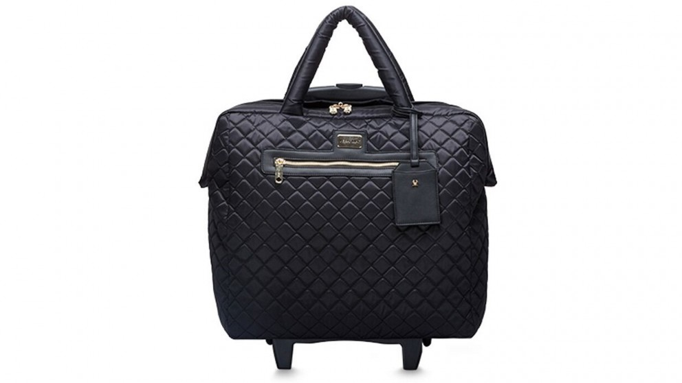 Tuscany Lightweight Quilted Travel Bag
