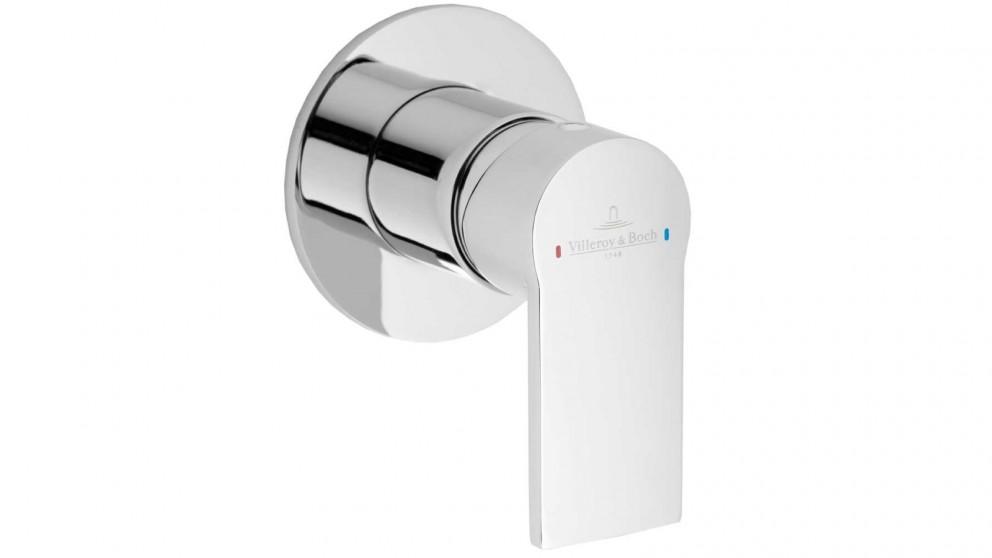 Villeroy & Boch Pura Shower Mixer Trim Only (Requires Inwall Body-TVS00036150061)