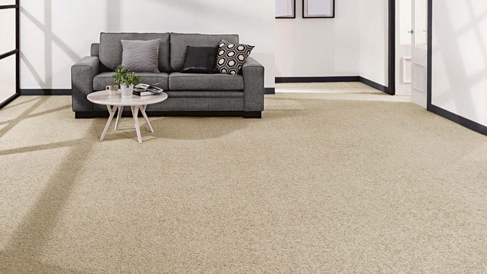 Smartstrand Forever Clean Chic Tonal Twine Carpet Flooring