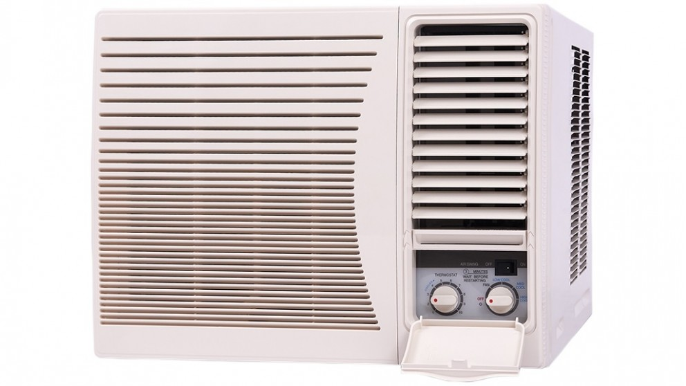 Teco 1.6kW Cooling Only Window/Wall Air Conditioner