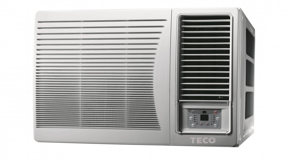Teco 5.27kW Window/Wall Room Reverse Cycle Air Conditioner