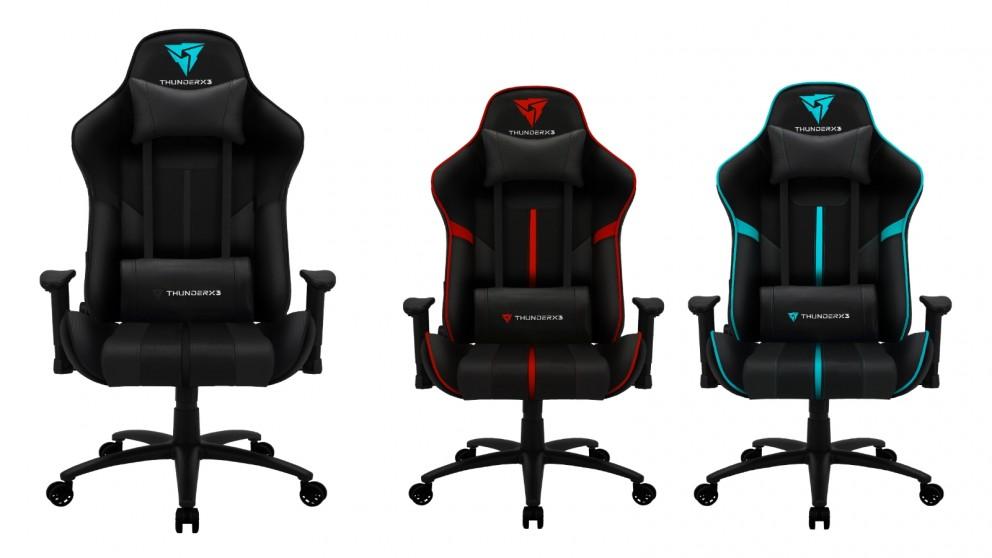 ThunderX3 BC3 Gaming Chair