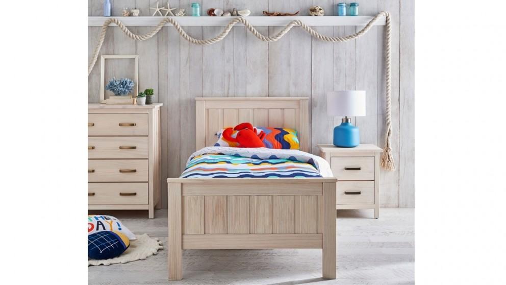 Tyson Single Bed