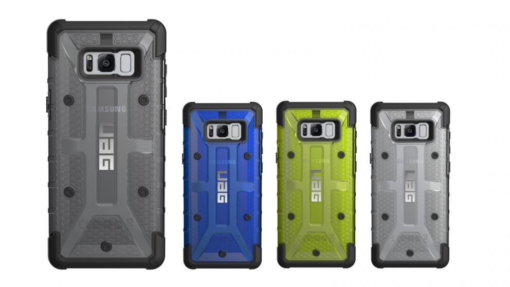 UAG Plasma Samsung Galaxy S8 Case