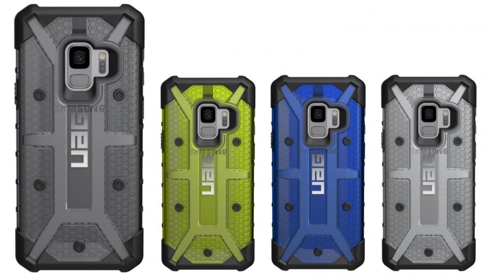 official photos cf245 36a2e UAG Plasma Samsung Galaxy S9 Case