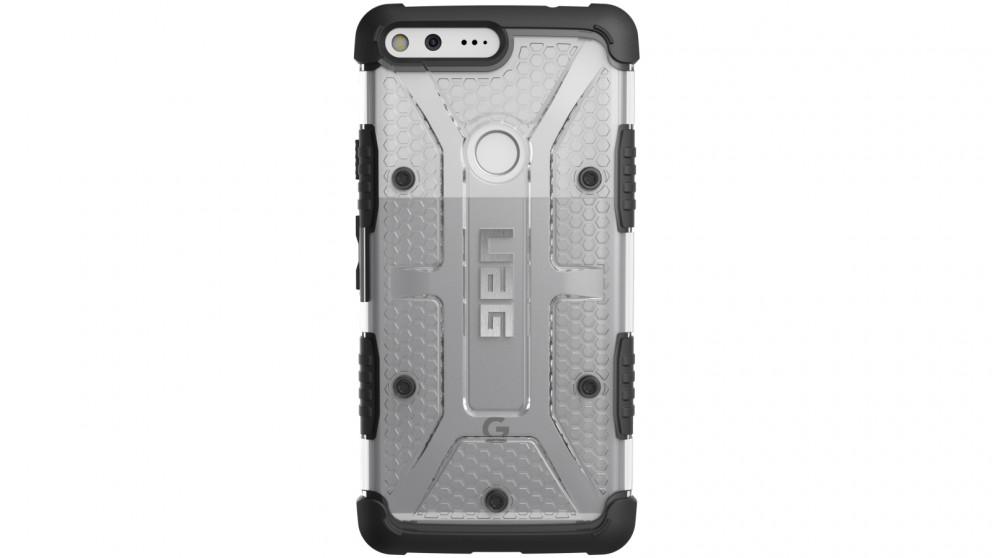 UAG Plasma Google Pixel XL Case - Ice