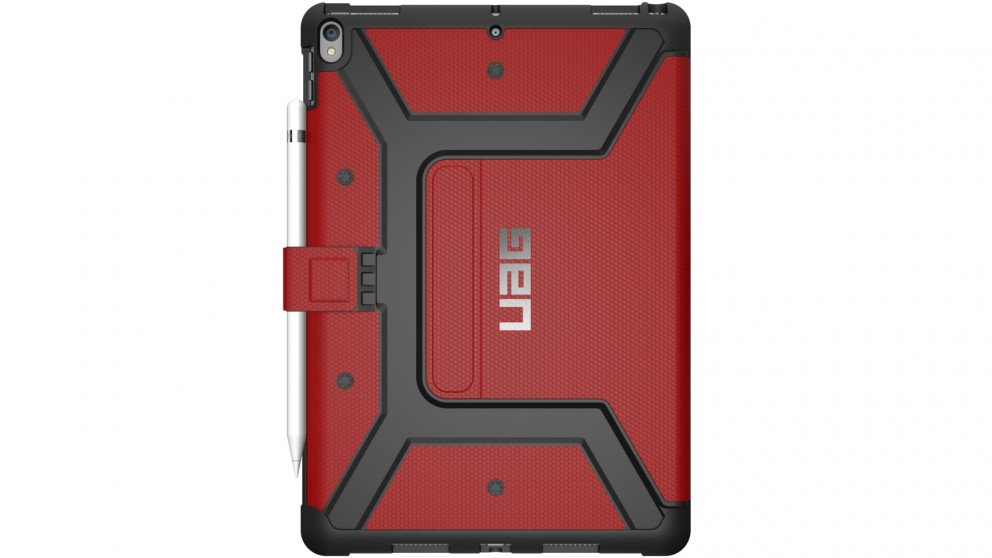 """UAG Metropolis Case for iPad Pro 10.5"""" - Magma"""