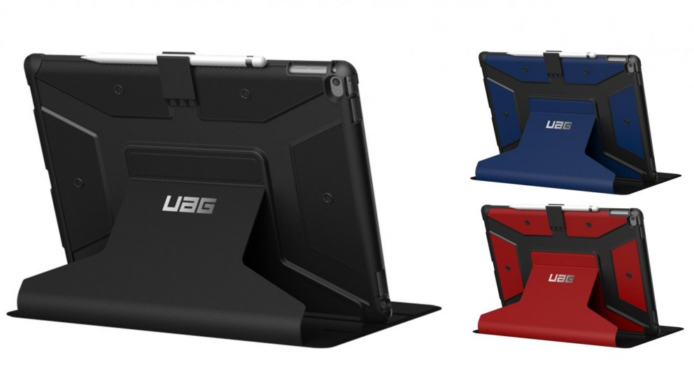 UAG Metropolis Folio Case for iPad Pro