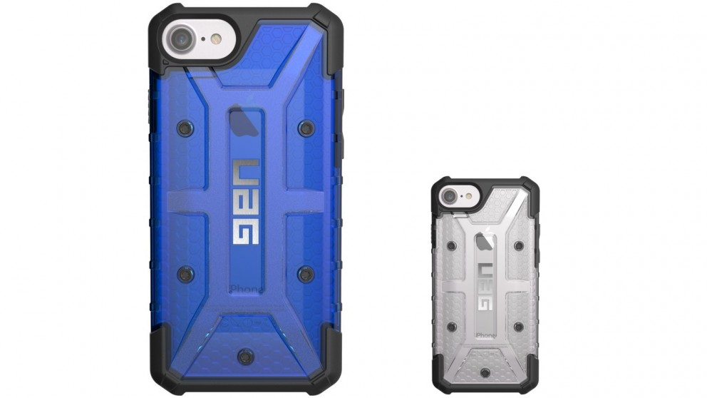 UAG Plasma iPhone 8/7 Case