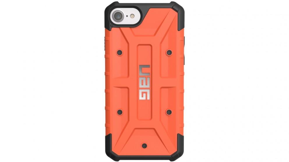 UAG Pathfinder iPhone 7/6s Case - Rust