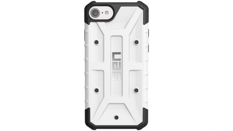 UAG Pathfinder iPhone 7/6s Case - White