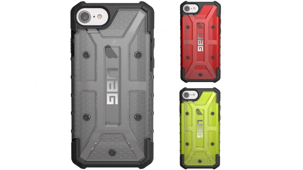 UAG Plasma iPhone 7/6s Case