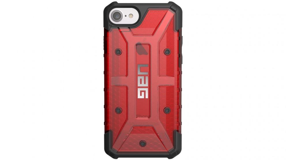 UAG Plasma iPhone 7/6s Case - Magma