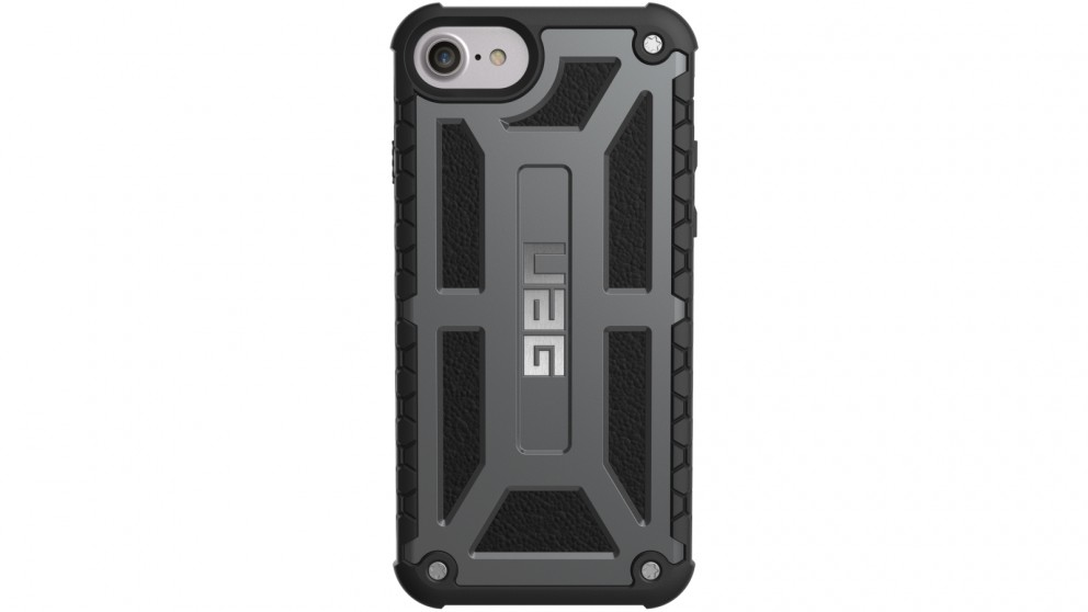 UAG Monarch iPhone7/6s Case - Graphite