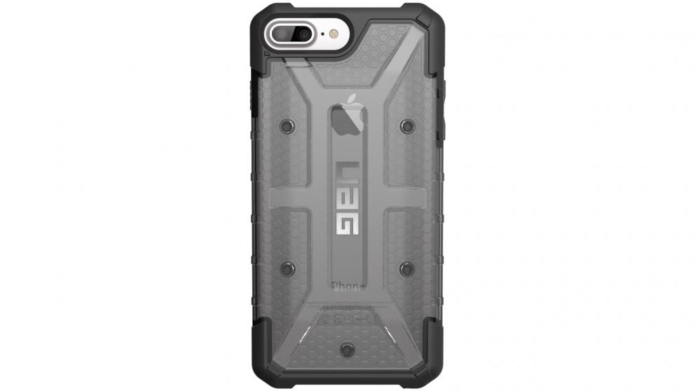 UAG Plasma iPhone 7/6s Plus Case - Ash