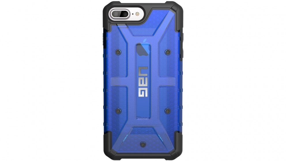UAG Plasma iPhone 7/6s Plus Case - Cobalt