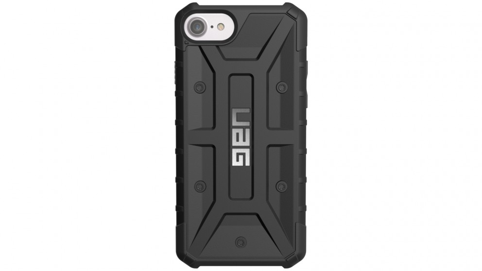 UAG Pathfinder Case for iPhone 8/7/6s - Black