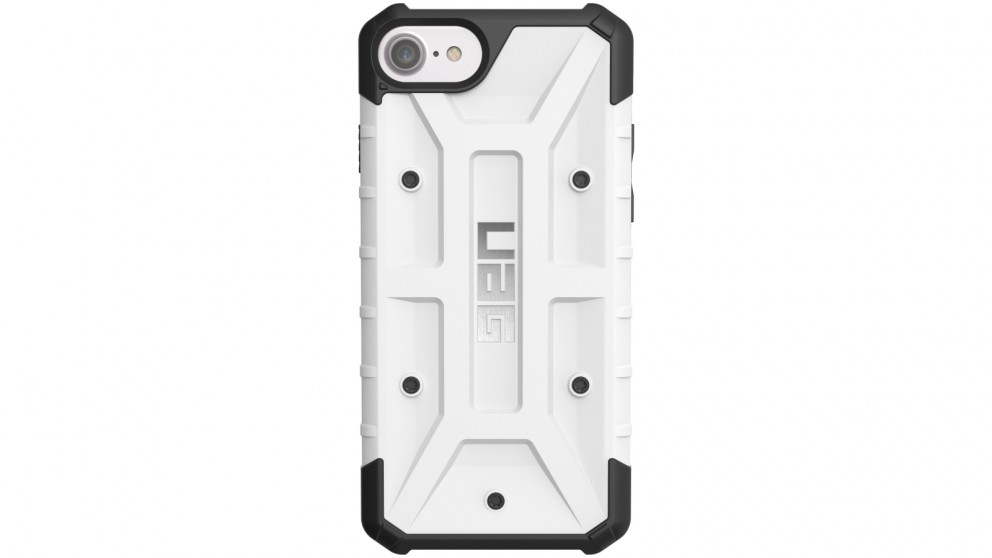 UAG Pathfinder Case for iPhone 8/7/6s - White
