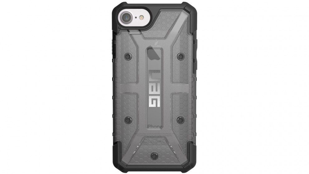 UAG Plasma Case for iPhone 8/7/6S - Ash
