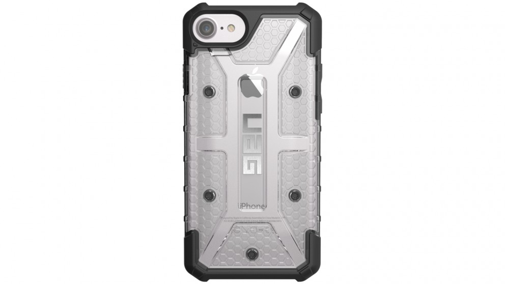 UAG Plasma Case for iPhone 8/7/6S - Ice