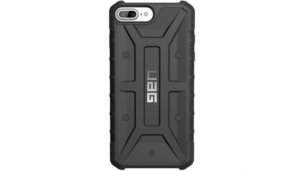 UAG Pathfinder Case for iPhone 8 Plus/7 Plus/6s Plus - Black