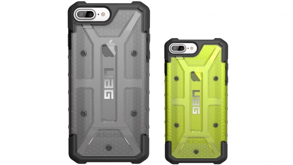 UAG Plasma Case for iPhone 8 Plus/7 Plus/6s Plus