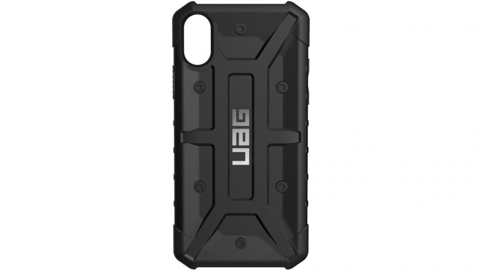 UAG Pathfinder Case for iPhone X - Black