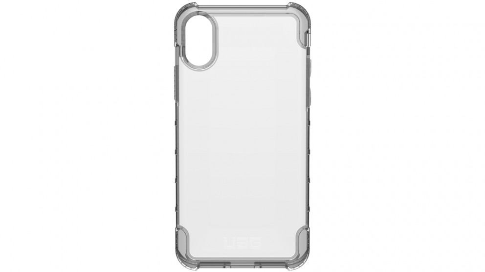 promo code ed276 43508 UAG Plyo Case for iPhone X - Ice