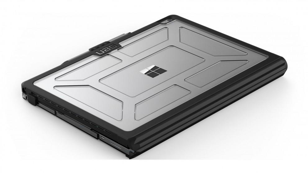 UAG Surface Book Rugged Case - Ice