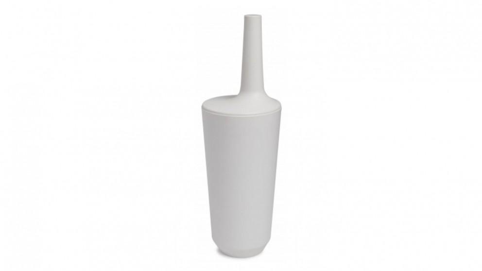 Umbra Fibo Toilet Brush - Linen
