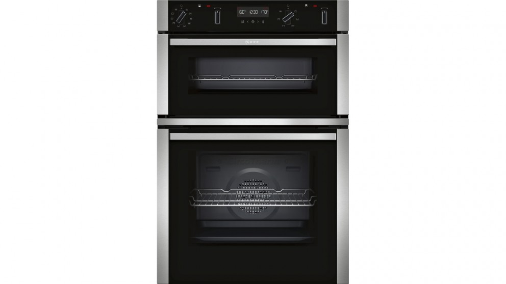 NEFF 600mm Built-in Double Oven