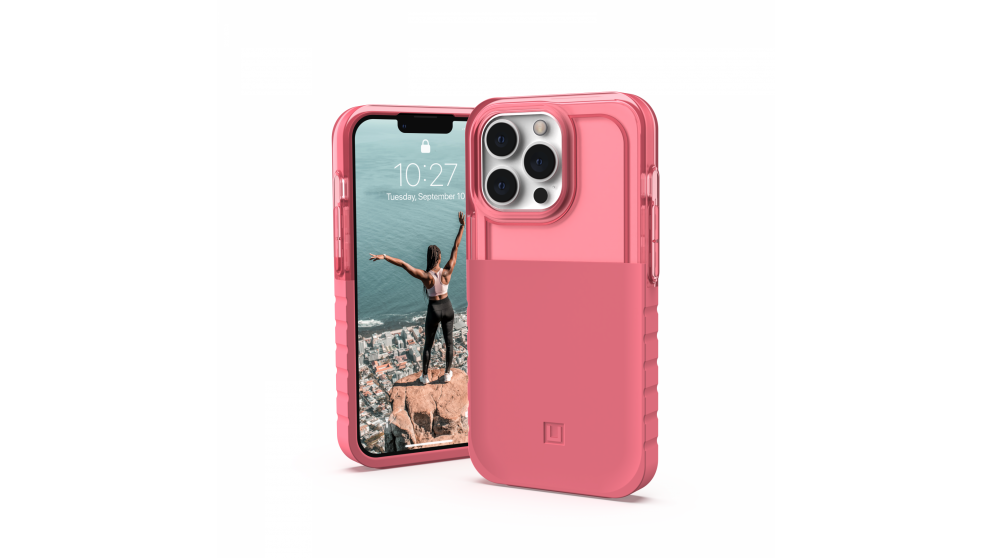 UAG U Dip Case for iPhone 13 Pro - Clay
