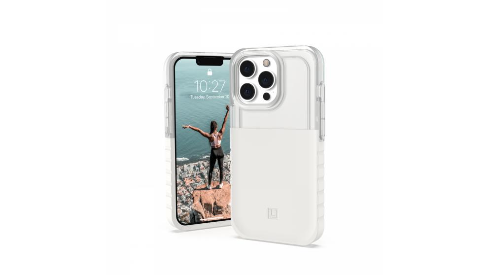 UAG U Dip Case for iPhone 13 Pro  - Marshmallow
