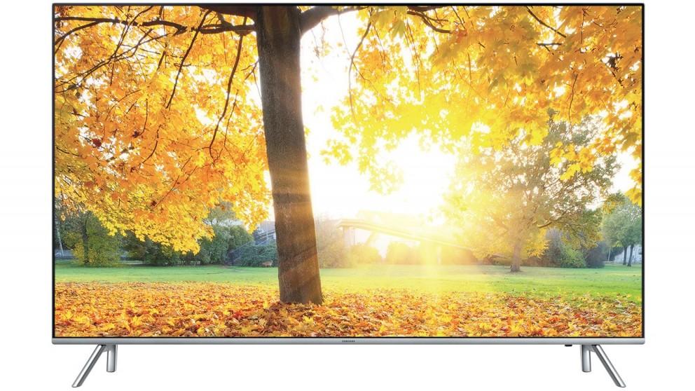 "Samsung 55"" Series 7 Premium Ultra HD LED LCD Smart TV"