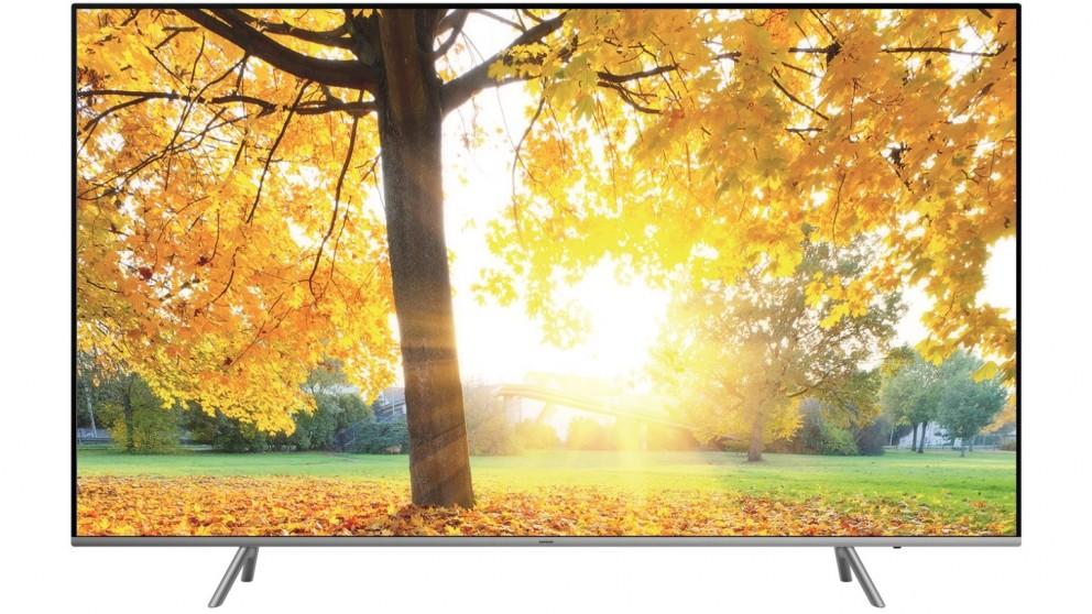 28cc20215cfff Cheap Samsung 82-inch NU8000 Premium 4K Ultra HD LED LCD Smart TV ...