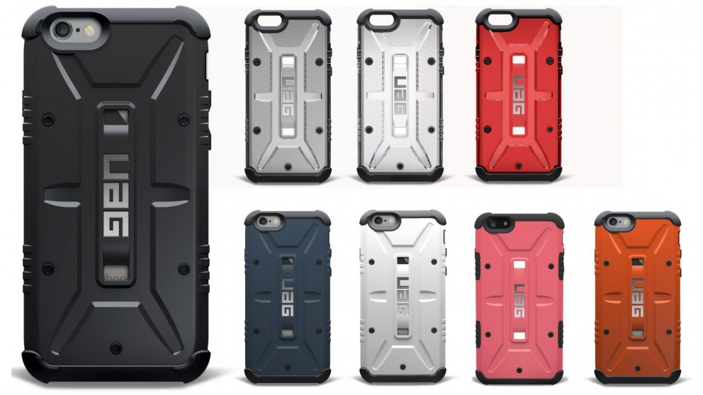 UAG iPhone 6/6s Military Standard Armor Case
