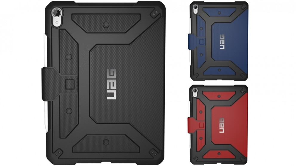the best attitude df432 e7a50 UAG Metropolis Case for iPad Pro 11-inch