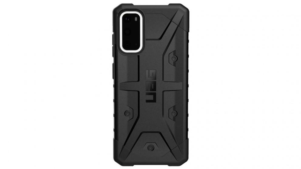 UAG Pathfinder Case for Samsung Galaxy S20 - Black