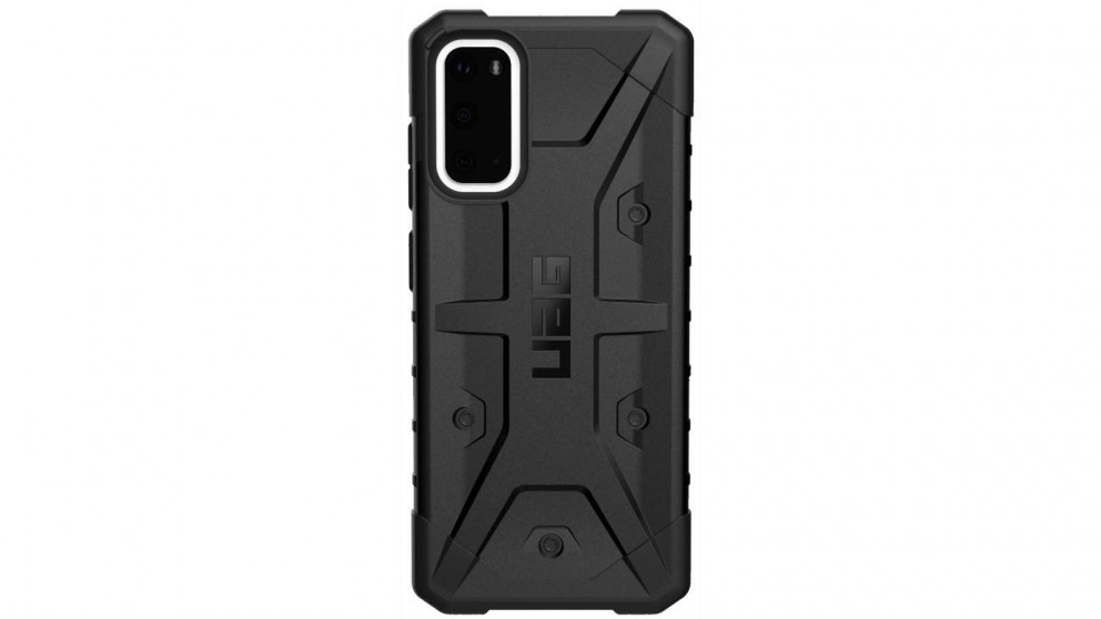 UAG Pathfinder Case for Samsung Galaxy S20+ - Black