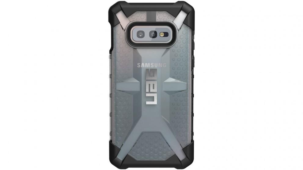 best service 2fbd6 689d1 UAG Plasma Case for Samsung Galaxy S10e - Ice