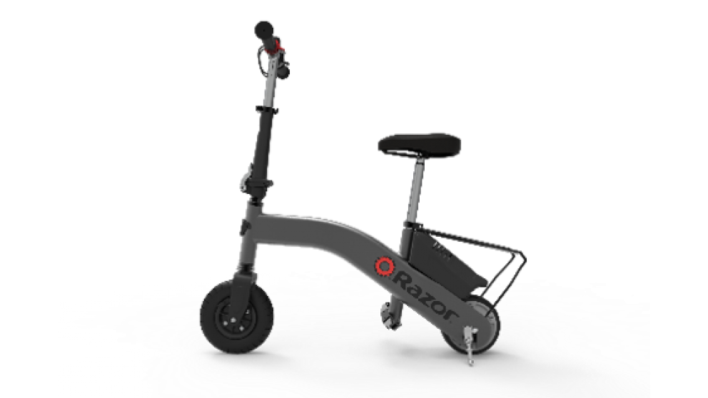 Razor UB1 Electric Mobility Scooter