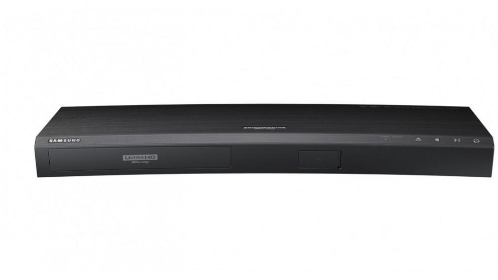 Samsung UBD-M8500 4K Ultra HD Blu-ray Player