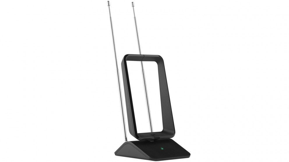 One For All Amplified Indoor TV Antenna