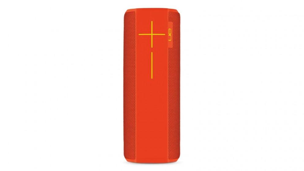 UE MEGABOOM Portable Wireless Speaker - Orange