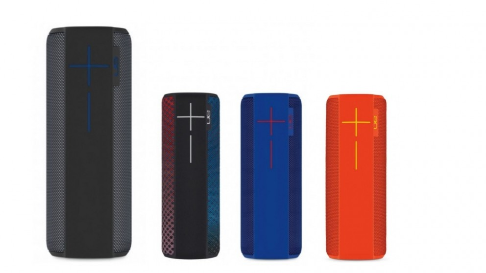 ULTIMATE EARS MEGABOOM Portable Wireless Speaker