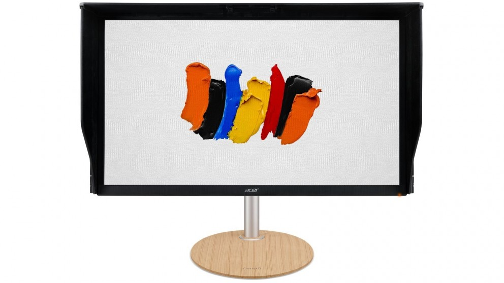 Acer ConceptD 27-inch CP7271K P 4K UHD Monitor