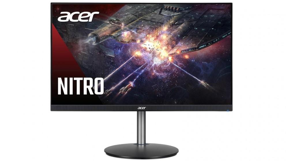 Acer Nitro 23.8-inch XF243Y P Full HD Gaming Monitor